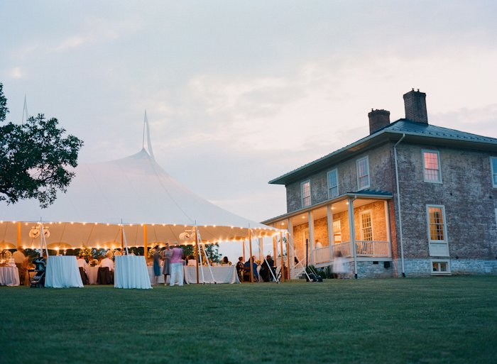 wedding venue in Virginia