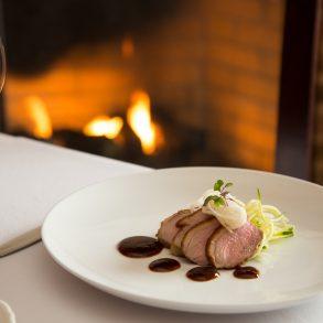 Romantic Restaurants in Northern Virginia