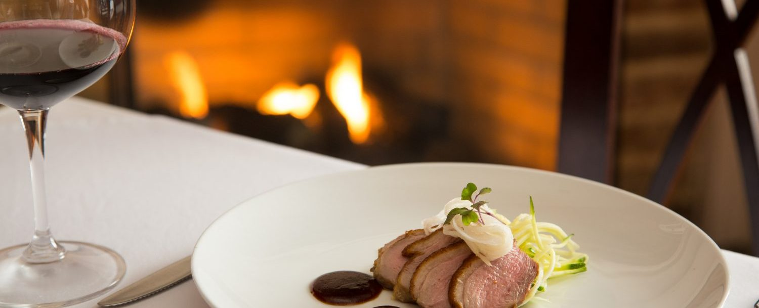 Romantic Restaurants in Northern Virginia