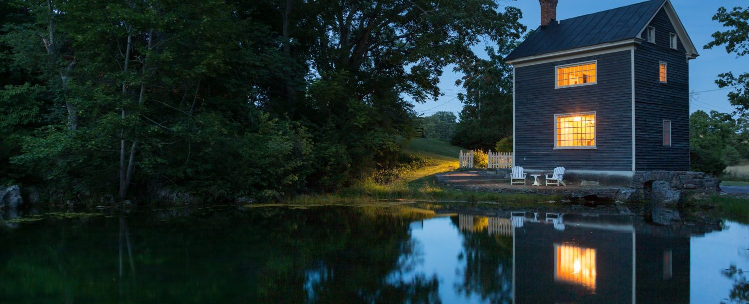 Here Are The Best Romantic Cabin Getaways In Virginia The