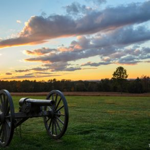 Cedar Creek Battlefield