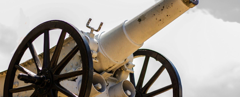 New Market Battlefield State Historical Park | civil-war-cannon