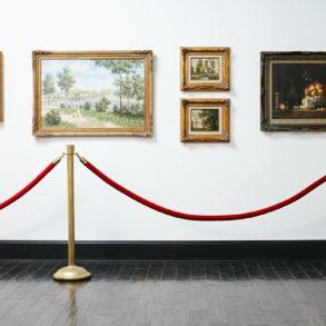 Museum Art