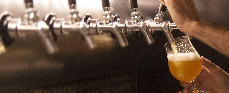 Winchester, VA, Brewery