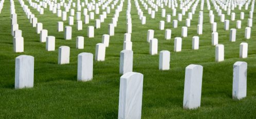 Winchester National Cemetery