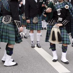 St. Patrick Day Events in Winchester, VA