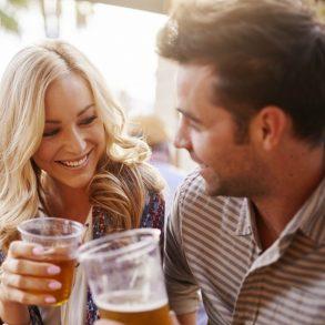 Beer Festival in Middletown, VA