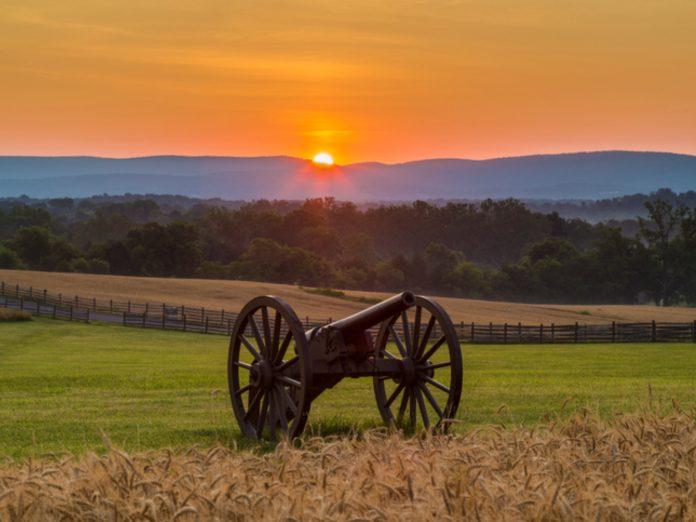 Shenandoah Valley Historic Sites
